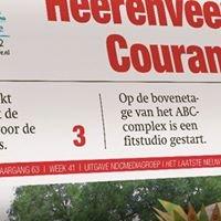 Heerenveense Courant
