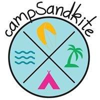CampSandkite