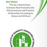Institute of Quantity Surveyors of Kenya