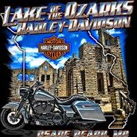 Lake of the Ozarks Harley-Davidson