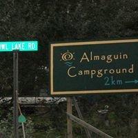 Almaguin Campground