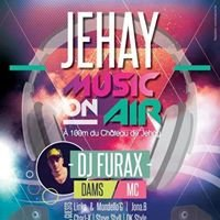 Jehay Music On Air