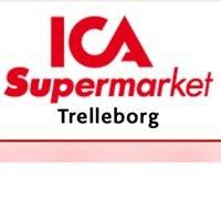 Ica Supermarket Trelleborg