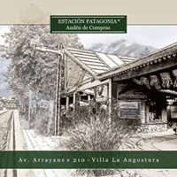Estación Patagonia