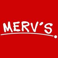Merv's Sportcafé