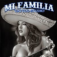 Mi Familia Tattoo Studio
