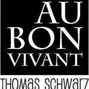 Thomas Schwarz - Au Bon Vivant