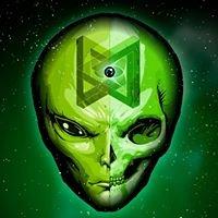 UFO HEAD SHOP