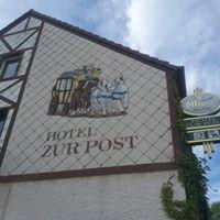 Hotel Zur Post, Deudesfeld