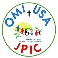 Missionary Oblates JPIC - U.S Province Non-Profit Organization