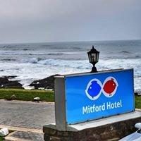 Mitford Hotel in Morgan Bay
