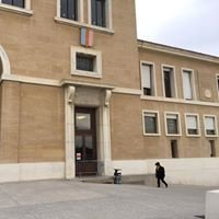 Faculté de Droit et de Science Politique d'Aix-en-Provence