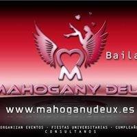 Mahogany Deux