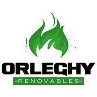 Orleghy Renovables SL