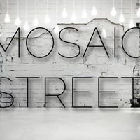 Mosaic Street Ministry