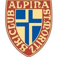Alpina Hütte St. Moritz