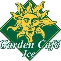 Garden Ice Café Fréjus