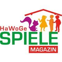 HaWoGe Spiele Magazin Halberstadt