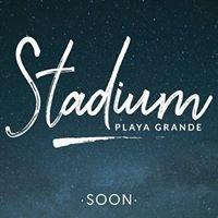 Stadium Mar del Plata