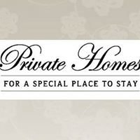 Private Homes & Travel Info