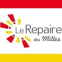 Le Repaire des 1000 - Coworking Aix en Provence