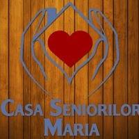 Casa Seniorilor Maria