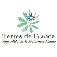 Relais du Plessis - Terres de France