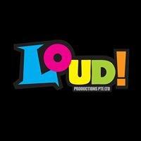 Loud! Productions Pte Ltd