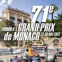 Grand Prix de Monaco 2013