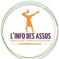 L'Info des Asso