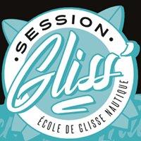 Session gliss' : école de glisse nautique à cavalaire