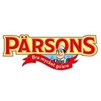 Pärsons Sverige