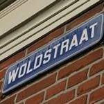Woldstraat Meppel