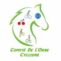 Comité Départemental de l'Orne de Cyclisme