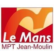 Mpt Jean-Moulin  Le Mans