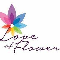Love of Flowers Florist