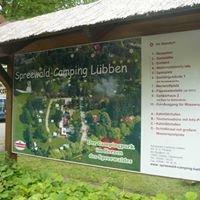 Spreewald Camping Lübben