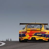 Circuit Ledenon GT tour