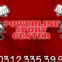 POWERLINE SPORT CENTER (ANKARA)