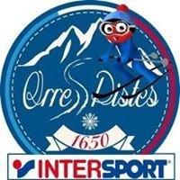 Intersport Les Orres