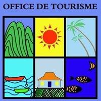 Office Carbétien de Tourisme
