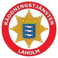 Räddningstjänsten Laholm