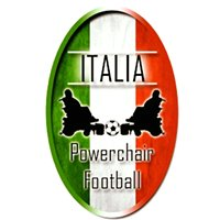 Italia Powerchair Football