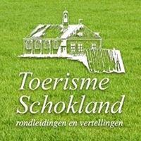 Toerisme Schokland