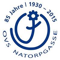 Elternverein OVS Natorpgasse