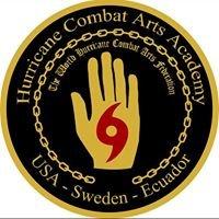 Hurricane Combat Arts -Staffanstorp