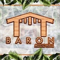 Baron Music Hall