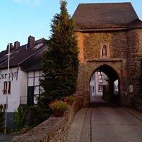 Burghof Ferienwohnungen