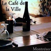 CAFE DE LA VILLE
