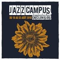 Jazz Campus en Clunisois